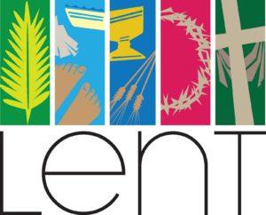 Lent Talk @ St Mary Magdalene's RC Church